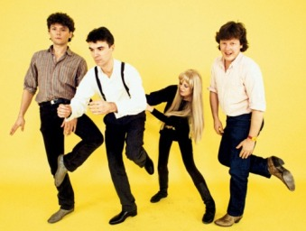TALKING HEADS ARCHIVE PHOTO